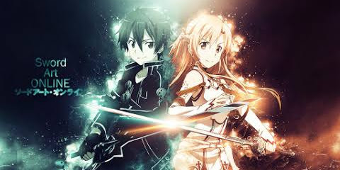 Sword Art Online season 1 eps.1-25 sub indo