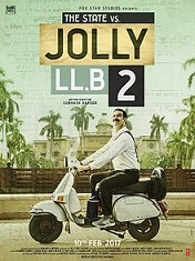 Watch Jolly LLB 2 (2017) DVDRip Hindi Full Movie Watch Online Free Download