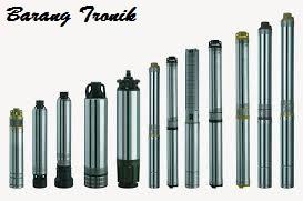 Harga Pompa Air Submersible Sumur 2 3 4 Dan 6 Inch Murah