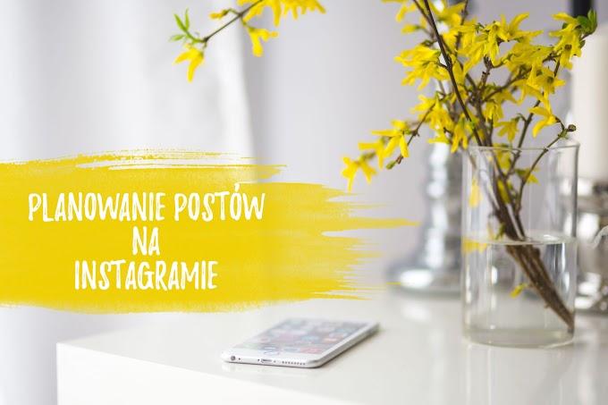 Ułatw sobie Instagram – Planowanie i automatyczna publikacja postów