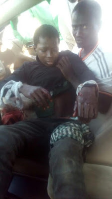 One police officer, eight Shi'ites killed in Kano clash (photos)