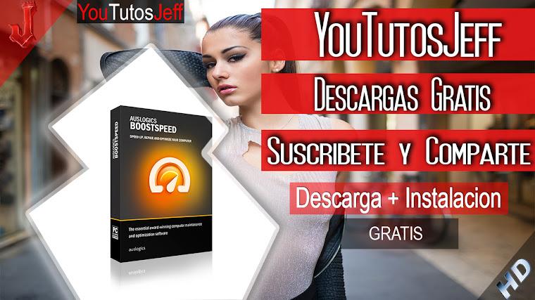 Auslogics BoostSpeed Premium 9.1.3.0 FULL ESPAÑOL
