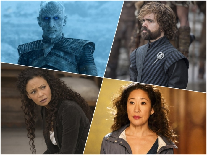 """Game of Thrones"" con 22 nominaciones a los Premios Emmy"