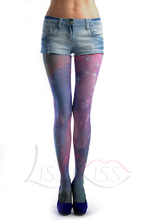 cheap nebula galaxy leggings