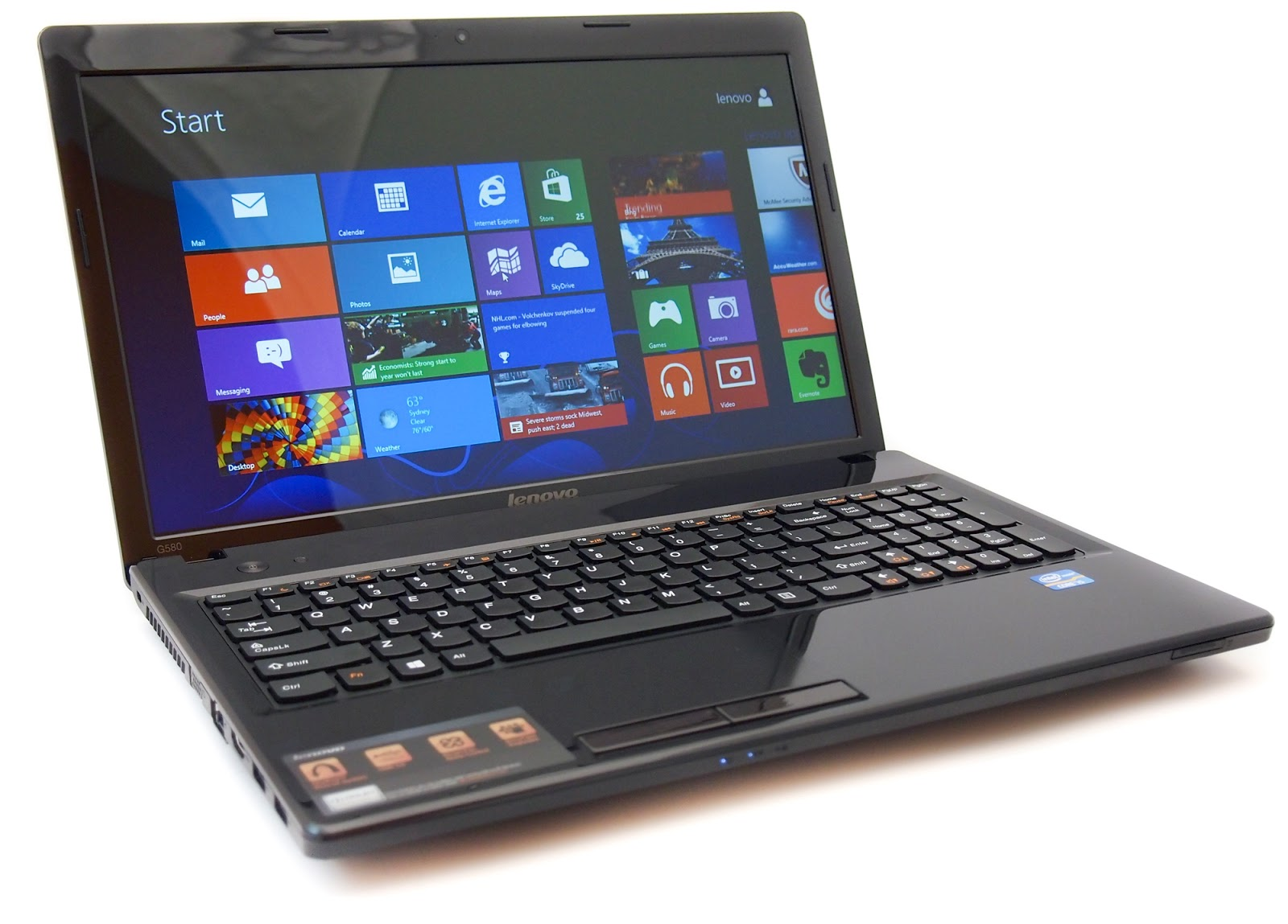 Lenovo G580 Wifi Driver Windows 8/7/8 1/10/XP/Vista | Download