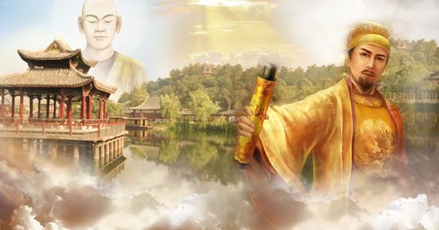 Ngọc Xá Lợi của Phật Hoàng Trần Nhân Tông bất ngờ bay lên
