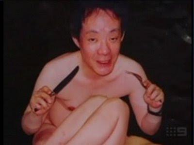 Issei Sagawa, Canibalismo, Canibal