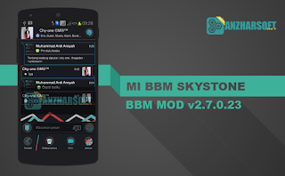 Mi BBM SkyStone Edition