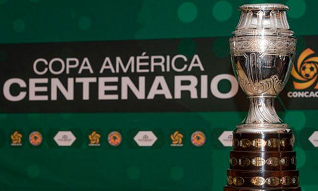 Copa America 2016 Schedule in Indian Time PDF