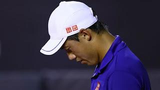 Nishikori stunned in Rio 2017 opener