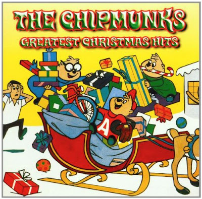 ALVIN AND THE CHIPMUNKS - (1999)The Chipmunks' Greatest Christmas Hits