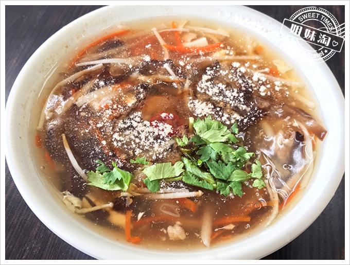 首饌鳥松外省麵-鳥松區美食推薦小吃