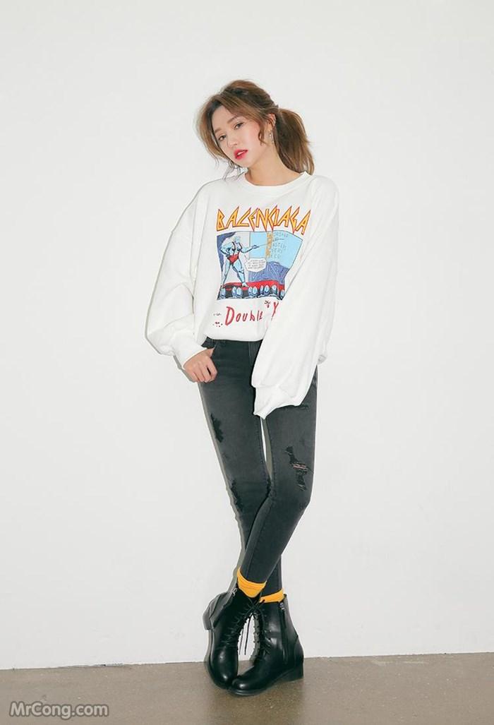 Image MrCong.com-Park-Sora-BST-thang-11-2016-005 in post Người đẹp Park Sora trong bộ ảnh thời trang tháng 11/2016 (174 ảnh)