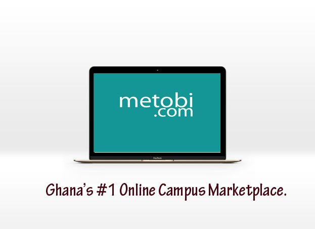 """Sell All Your Items On Ghana's #1 Online Campus Marketplace """"Metobi.com"""""""