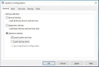 Disable Firewall, Antivirus and Web Filtering Software