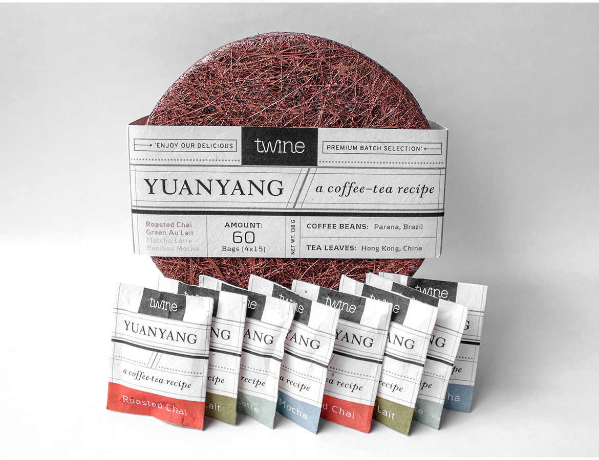 Kirkland Signature Redesign (Student Project) on Packaging of the ...