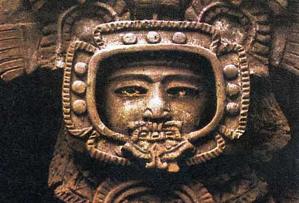 Ancient Aliens and ancient astronauts did they exist.