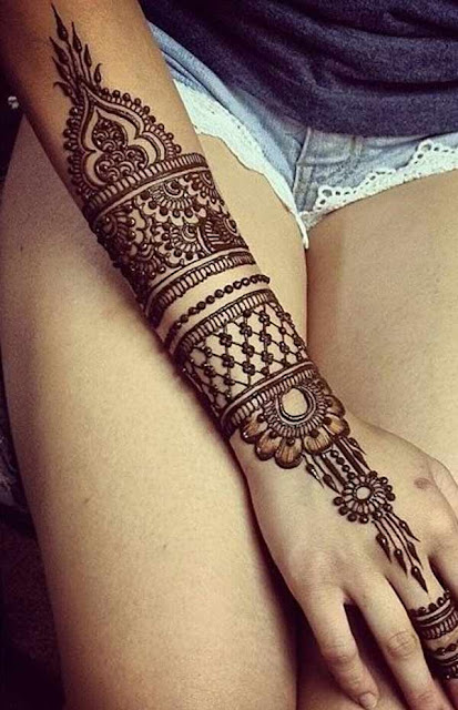 30 Best And Beautiful Henna Tattoo Designs Idea For Women Ftw Blog