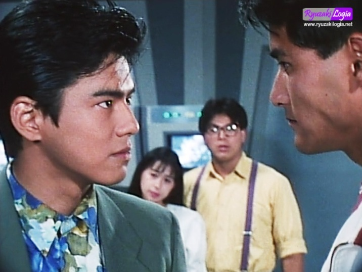 Chojin Sentai Jetman Episode 23 Subtitle Indonesia   Kamen Rider Drive