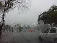 Serraria tem maior registro de chuvas em dezembro na Paraíba