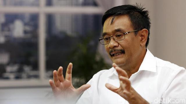 Djarot-Sihar dan Tb Hasanuddin-Anton Daftar Caleg Via PDIP