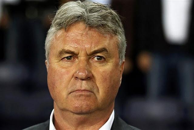 Menpora: Jangan Setengah-setengah, Kalo Perlu Datangkan Guus Hiddink