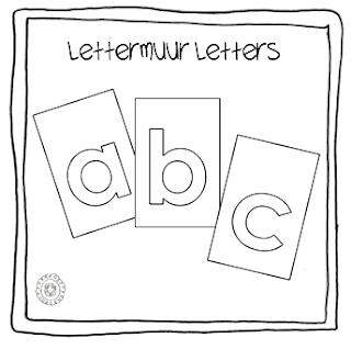 Welp Kleuterjuf in een kleuterklas: Cijfers en letters XS-57