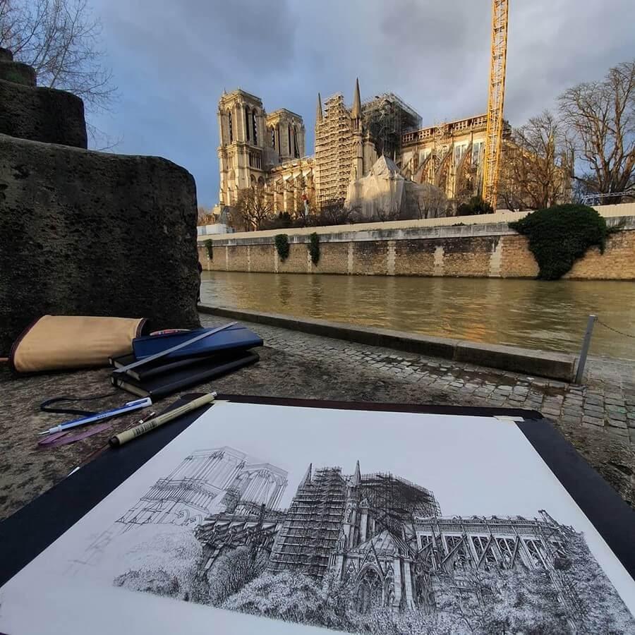 01-Cathédrale-Notre-Dame-de-Paris-Vincent-Verhaeghe-www-designstack-co