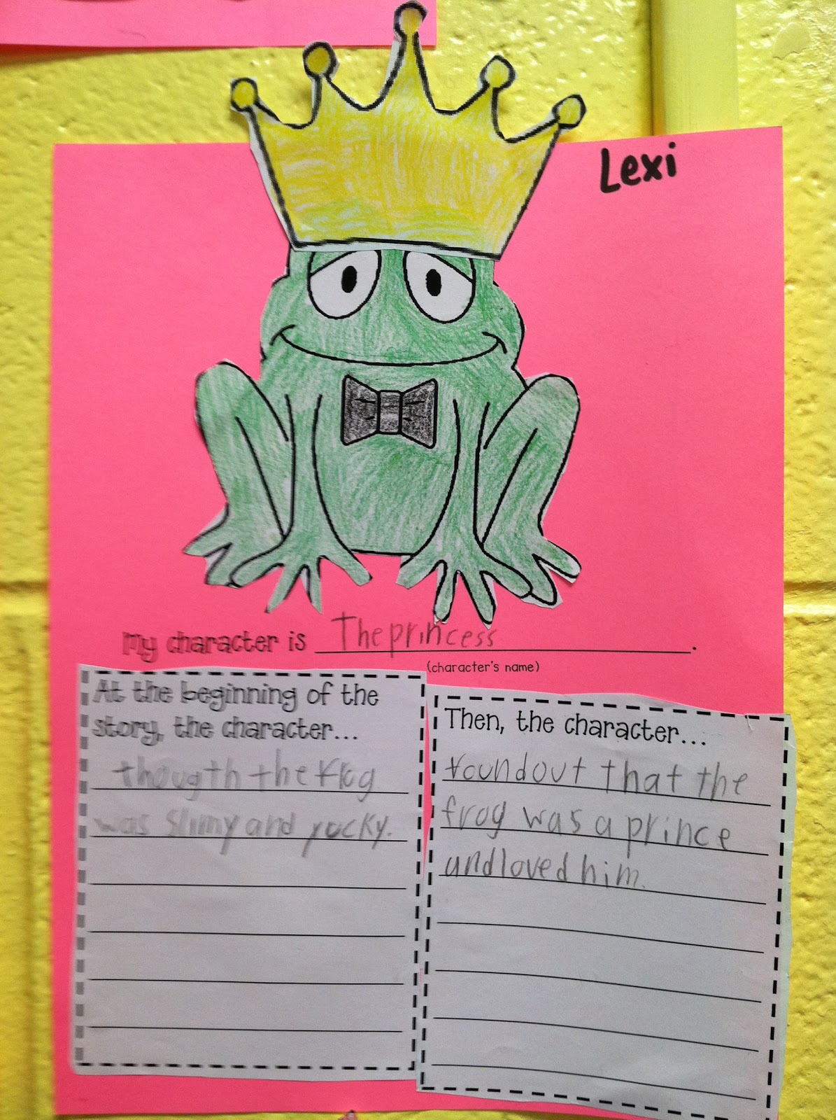 Life In First Grade Kicking Off Fairy Tales Unit