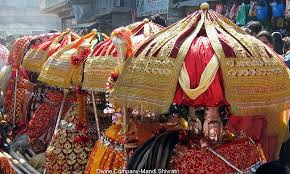 Mandi Fair