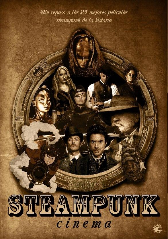 fantcast steampunk cinema