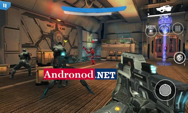 Download N.O.V.A Legacy v1.0.6 Mod Apk Offline Release For Android