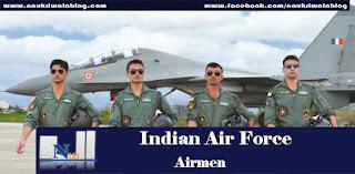 Airmen Job 2016