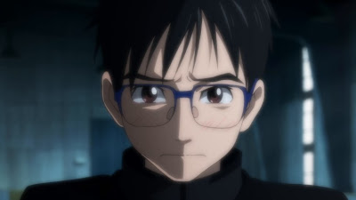Yuri!!! on Ice Subtitle Indonesia Episode 03