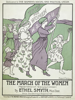 Ethel Smyth - The March of the Women