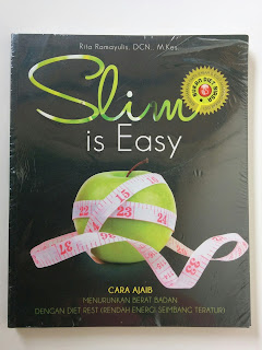 Slim is Easy: Cara Ajaib Menurunkan Berat Badan