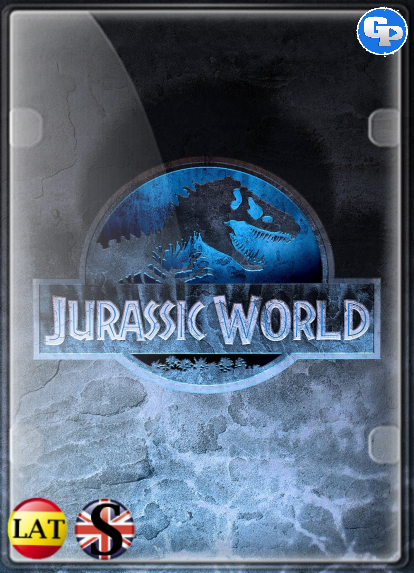 Jurassic World (2015) HD 720P LATINO/INGLES