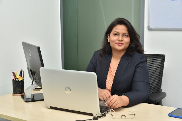 Swati Dayal, Co-founder & Executive Director, Sagoon (2)-min