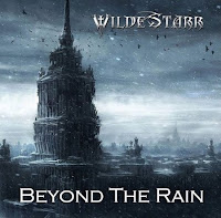 "WildeStarr - ""Beyond the Rain"" (lyric video) from the s/t album"