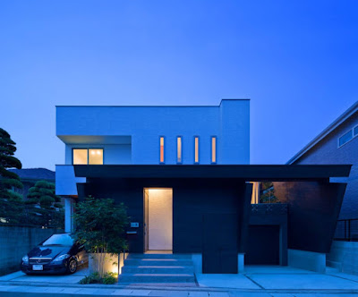 แบบบ้านขนาดเล็กสไตล์ญี่ปุ่น
