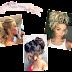 3 inspirações de penteados