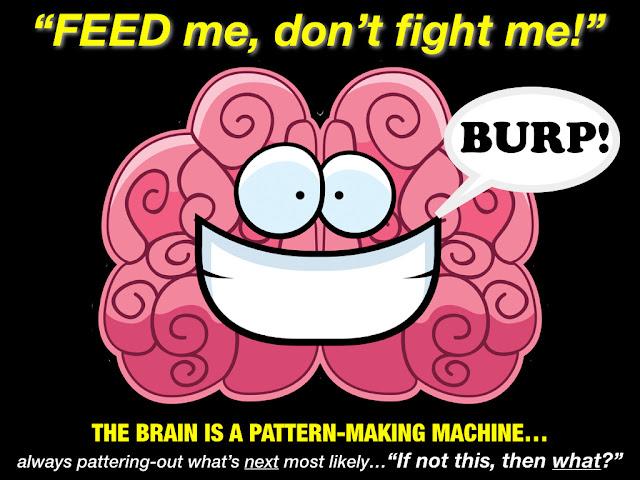 Secret Stories® Phonics— The Brain is a Pattern-Making Machine!
