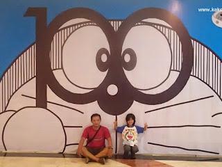 Demam Doraemon