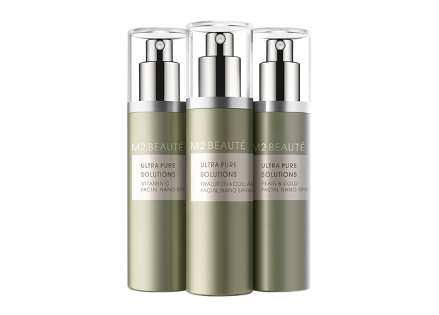 M2Beauté Ultra Pure Solutions