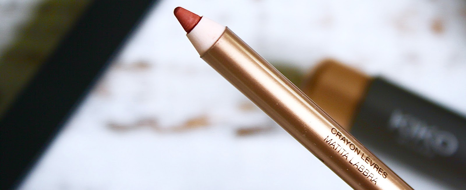 Kiko Milano Lip Products Review
