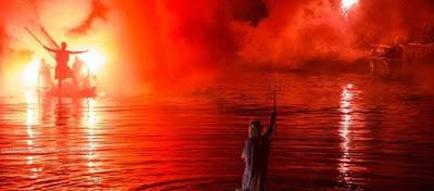 Η μυθική Σχερία: Η νήσος των ναυσίκλυτων Φαιάκων που οδηγούσαν πλοία που έπλεεαν μόνα τους!