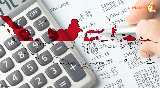 Utang Pemerintah Indonesia Sudah Mencapai Rp.3.279 Triliun