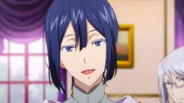 Seijo no Maryoku wa Bannou Desu Episode 5