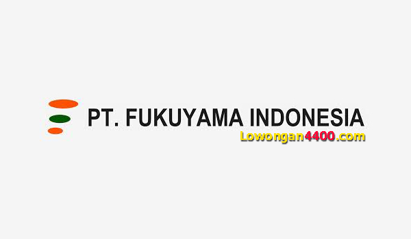 Lowongan Kerja PT. Fukuyama Giken Indonesia Kawasan MM2100