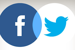 Linking Facebook to Twitter
